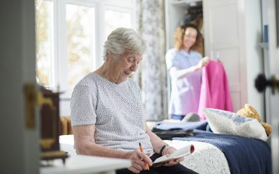 What Is Assisted Living? (And Why Do Seniors Prefer This to Aging in Place?)