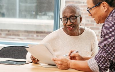 Questions To Ask When Touring an Assisted Living Community