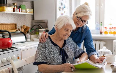 Evaluating the True Cost of Assisted Living