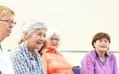 Caregiver Expectations: What To Expect from a Caregiver Support Group